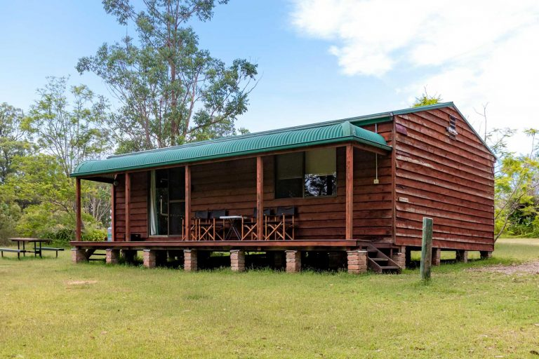 Chardonnay Cottage | Hunter Hideaway Cottages - Hunter Valley