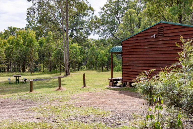 Semillon Cottage Cedar cottage | Hunter Hideaway Cottages - Hunter Valley